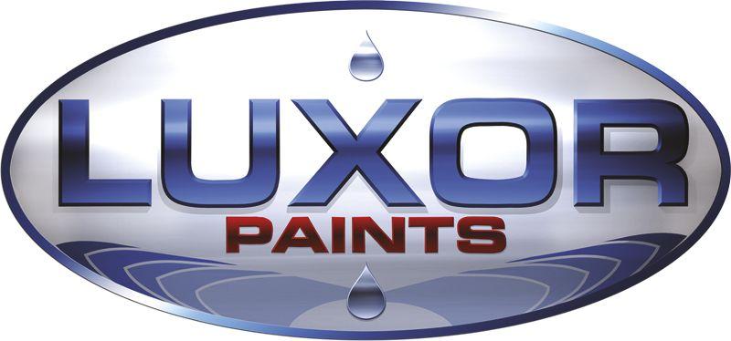 luxor paints